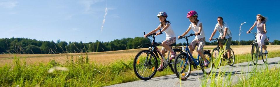 Kerékpártúra Kunfehértóra