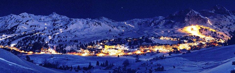 Sípálya Ausztriában: Obertauern
