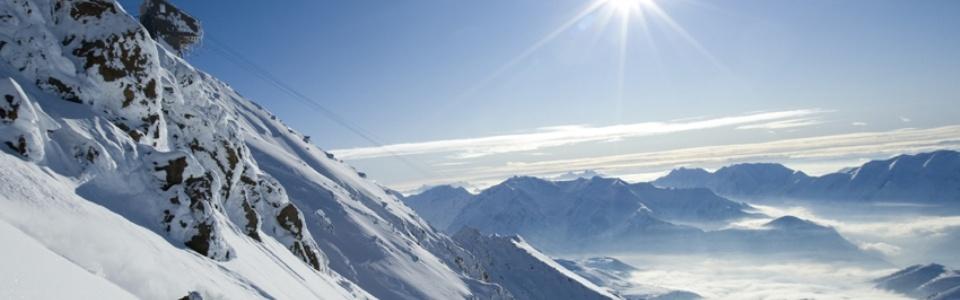 Sípálya Franciaországban: Alpe d'Huez