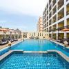 Nyaralás Bangkok