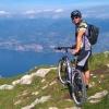 Biciklitúrák Garda-tónál