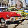 Városnézés Kubában
