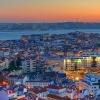 Városnézés Portugáliában
