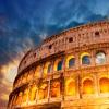 Városnézés Rómában