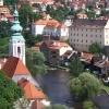 Körutazások Csehországban