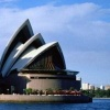 Városnézés Ausztráliában