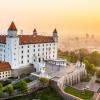 Városnézés Szlovákiában