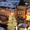 Városnézés Csehországban