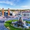 Városnézés Spanyolországban