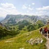 Gyalogtúrák Ausztriában