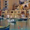 Városnézés Máltán