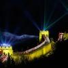 Városnézés Kínában