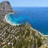 Városnézés Szicília