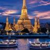 Körutazások Thaiföldön