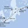 Hajóút Németországban