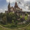 Városnézés Romániában