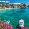 Hajóút Korfu szigetén