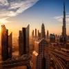 Városnézés Dubai