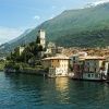 Városnézés Garda-tónál