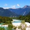 Városnézés Szlovéniában