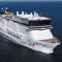 NCL Epic - Nyugat-mediterrán hajóút