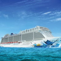 NCL Escape - Kelet-karibi hajóút