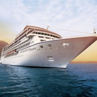 Oceania Nautica - Athéntól Dubaiig