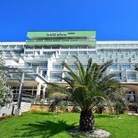 Hotel Hedera **** Rabac