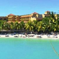 Hotel Beachcomber Le Mauricia **** Grand Baie