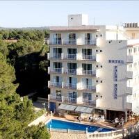 Hotel Palma Mazas ** Mallorca, El Arenal