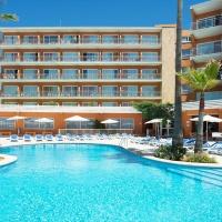 Hotel Golden Playa **** Mallorca, Playa de Palma