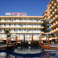 Hotel Playa Golf **** Mallorca, Playa De Palma