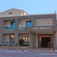 Hotel Kalia **** Kréta, Gouves