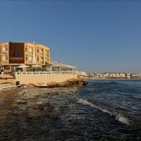 Hotel Palmera Beach **** Hersonissos