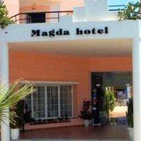 Hotel Magda****