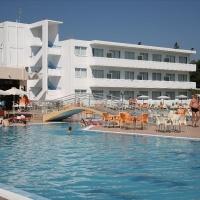 Hotel Evi *** Faliraki