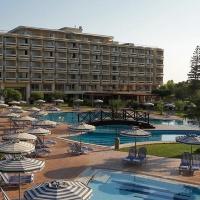 Hotel Electra Palace ***** Rodosz, Ialyssos