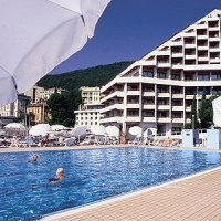Admiral Hotel **** Opatija