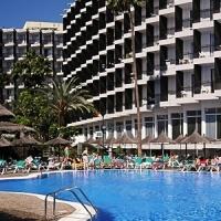 Hotel Beverly Park *** Playa del Inglés