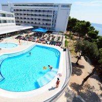 Hotel Pinija **** Zadar (Petrcane)