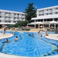 Aminess Laguna Hotel *** Novigrad