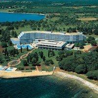 Materada Plava Laguna Hotel*** - Porec
