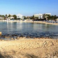 Hotel Adams Beach ***** Ayia Napa