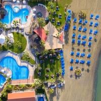Hotel Lordos Beach **** Larnaca