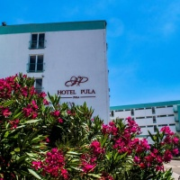 Hotel Pula *** Pula