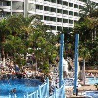 Hotel IFA Buenaventura *** Gran Canaria