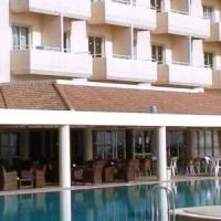 Hotel Pierre Anne Beach *** Ayia Napa