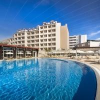 Corinthia Baska Sunny hotel by Valamar *** Baska