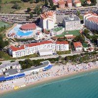 Corinthia Baska Sunny hotel by Valamar*** - Baska