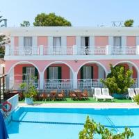 Villa Krinas - Zakynthos, Argassi